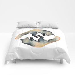 Foxy love Comforters