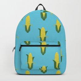 corn apparel gifts food vegan farming food fight apparel Backpack