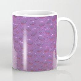 Pink Drops Coffee Mug