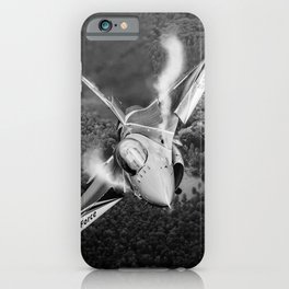 Vapour iPhone Case