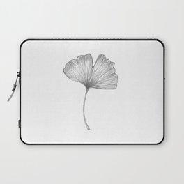 Ginkgo biloba I Laptop Sleeve