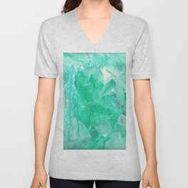 The Great Chrysalis Unisex V-Neck