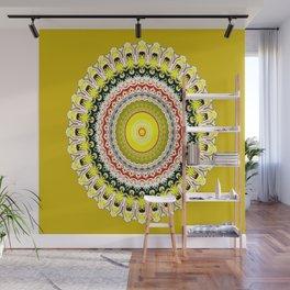 Feeling Lemony.... Wall Mural