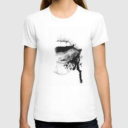 Angelina Jolie Lips T-shirt