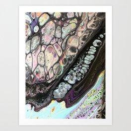 Bang Pop 15 Art Print
