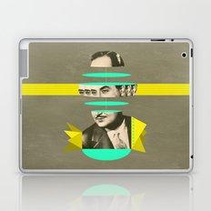 slices of Rossignol - Mariano Laptop & iPad Skin