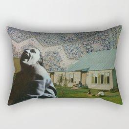 Cackle  Rectangular Pillow