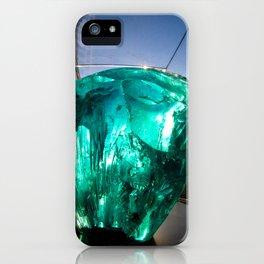 Kryptonite iPhone Case