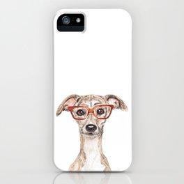 Iggeek iPhone Case