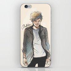 Independent Sunshine iPhone & iPod Skin