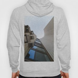 An Abstract Architectural Photograph Hoody