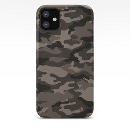CAMO Honest iPhone Case