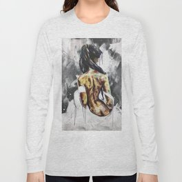 Undressed VI Long Sleeve T-shirt