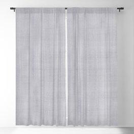 Pantone Lilac Gray Dry Brush Strokes Texture Pattern Blackout Curtain