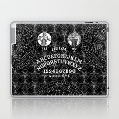 OUIJA Laptop & iPad Skin