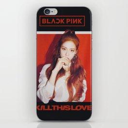 jisoo iphone skins | Society6