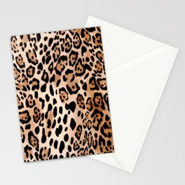 SAFARI LEO Stationery Cards