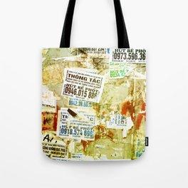 Viet flyers Tote Bag