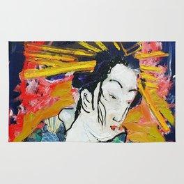 Kaiseki Rug