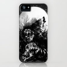 Call of the Wild Slim Case iPhone (5, 5s)