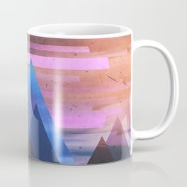 Fractions B08 Coffee Mug