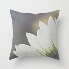 On a Summer Afternoon Throw Pillow