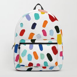 Good & Plenty Polka Daubs Backpack