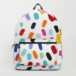 Polka Daub Sweets Backpack
