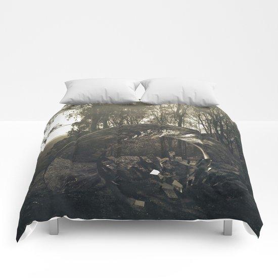 Intervention 30 Comforters