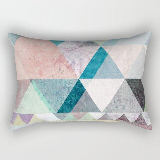 Graphic 21 Rectangular Pillow