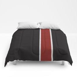 Mass Pattern Comforters