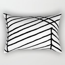 We Rectangular Pillow