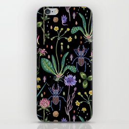 Midsummer Night's Dream iPhone Skin