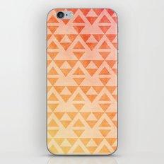 Aztec Pattern 11 iPhone & iPod Skin