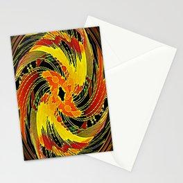 Mongol Sun Stationery Cards