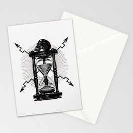 End Times Stationery Cards