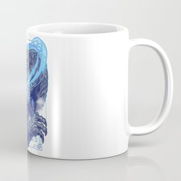 Atomic Fire Born! Coffee Mug