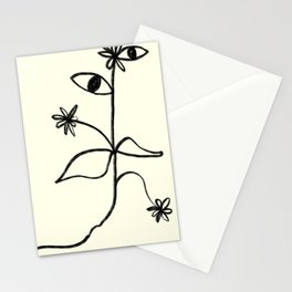 MISTER PLANT Stationery Cards