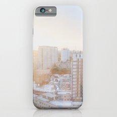LONDON TOWN iPhone 6s Slim Case