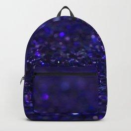Genie glitter Backpack