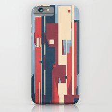 Metropolis iPhone 6s Slim Case