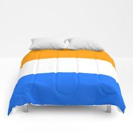 Prince's Flag Comforters
