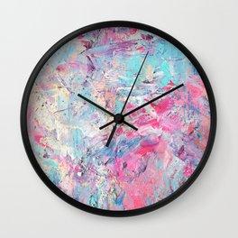 SINCRONÍA Wall Clock
