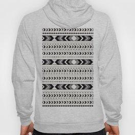 Tribal Arrow Boho Pattern #2 #aztec #decor #art #society6 Hoody