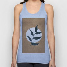 Little Moonlight III Unisex Tank Top