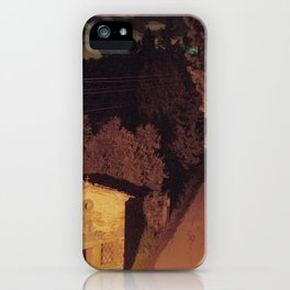 Pino 1 iPhone Case
