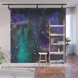 Galaxy Art Work 1 Wall Mural