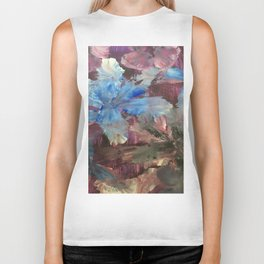 Dragonfly Seduction Biker Tank