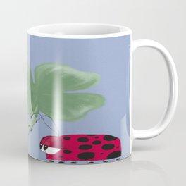 You Are My Good Luck Charm Coffee Mug