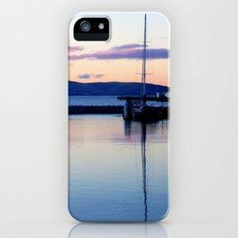Hoist the Sun iPhone Case